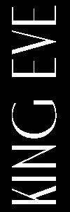 king eve logo Amsterdam branding agency